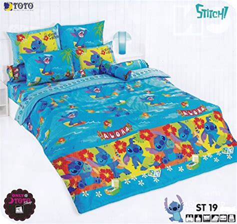 Lilo And Stitch Bedding by Seller Profile Smileonlineshop