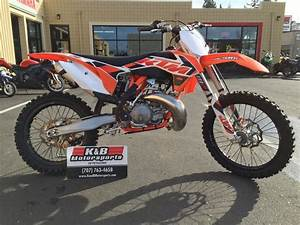 2003 Ktm 250sx Motorcycles For Sale