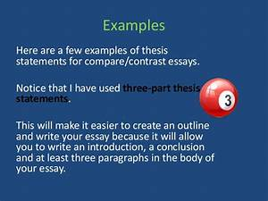 compare and contrast essay maker     thesis statement generator   make your perfect thesis   papersowl