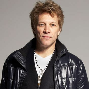 Bon Jovi Bio Born Age Height