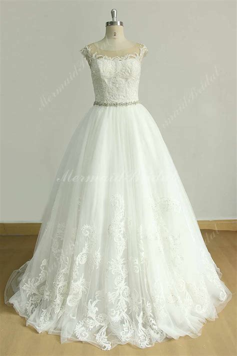 Very Elegant Tulle Lace A Line Wedding Dress With Rhinestone. Champagne Sweetheart Wedding Dresses. Indian Wedding Dresses White And Red. A Line Wedding Dresses For Big Bust. Long Sleeve Wedding Dresses Sydney. Designer Wedding Dresses South Africa. Pink Wedding Dress With Long Train. Indian Wedding Dresses In Bay Area. Long Sleeve Wedding Dresses Allure