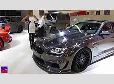 Hamann Tuning BMW 6 series Gran Coupe, Lamborghini