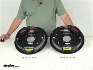 Dexter Hydraulic Trailer Brake Kit - Free Backing