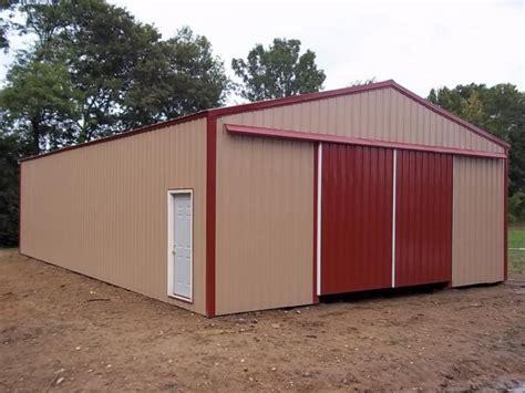 pole barn installation pole barns 42135 franklin ky home services