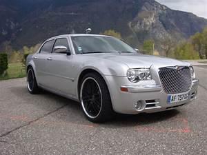 Jante Chrysler 300c : troc echange chrysler 300c berline jantes 22 pouces sur france ~ Melissatoandfro.com Idées de Décoration