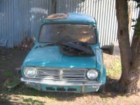 morris mini clubman  coupe car sales