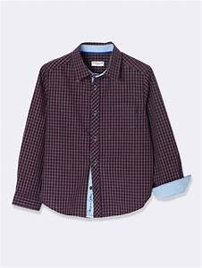 chemise a carreaux enfant 70 modeles tendance craquants With chemise a carreaux enfant