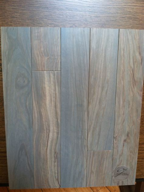 Tuscany Olive Woods  Gray Stain   Tricky