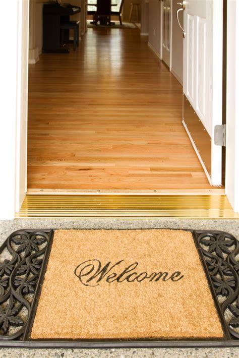 wider doors  hallways aging  place