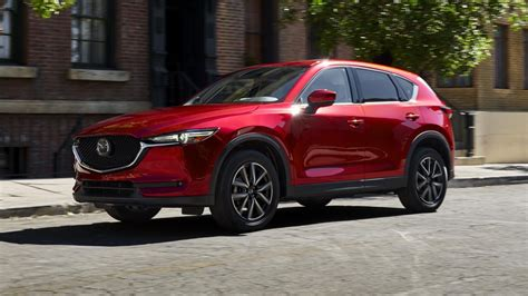 mazda cx   alive top gear