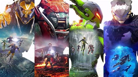 e3 2018 anthem release date new gameplay footage and more jsx
