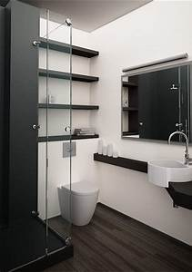 Petite Salle De Bain Design : salle de bain design meubles et mod les tendances ~ Dailycaller-alerts.com Idées de Décoration
