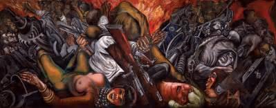 100 david alfaro siqueiros murales y su significado