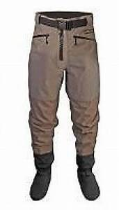 Scierra Cc3 Xp Breathable Waist Waders  Stocking Foot  All