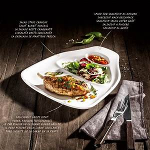 Villeroy Boch Teller Set : steakteller l set 2 teilig 30x29cm v b bbq passion ~ A.2002-acura-tl-radio.info Haus und Dekorationen