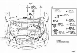 Toyota Etios Livanuk15r-aemgxx - Electrical