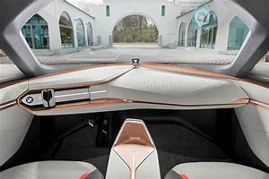 Wallpaper, Bmw, Vision, Next, 100, Future, Cars, Interior, Cars