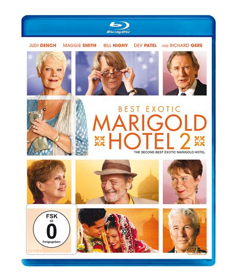 Best Marigold Hotel 2 by Filmkritik Quot Best Marigold Hotel 2 Quot