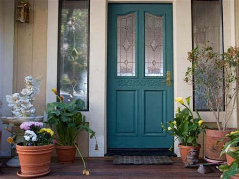 Feng Shui At Front Door Colors Hac0com