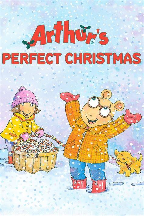 Watch Arthurs Perfect Christmas 123movies Watch
