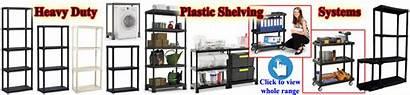 Plastic Shelves Cabinets Titan Kis Office Soon