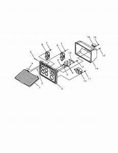 Troybilt Portable Generator Parts