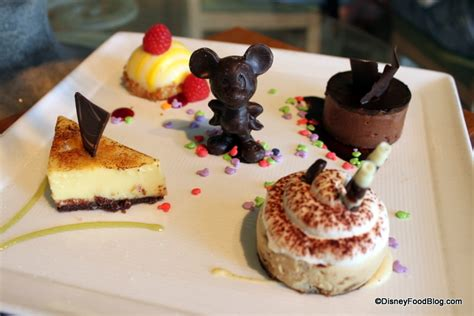 cafe and desserts review disney world s grand floridian cafe the disney food