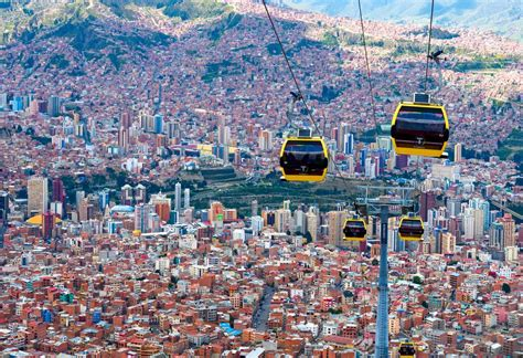 Trips Everyone Should Take In South America
