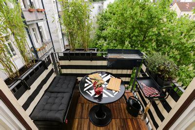 Balkon Ideen FÜr Kleine Balkone