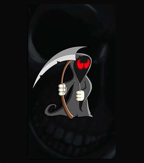 Make Your Own Animated Wallpaper Mobile - grim reaper hd wallpaper for your mobile phone