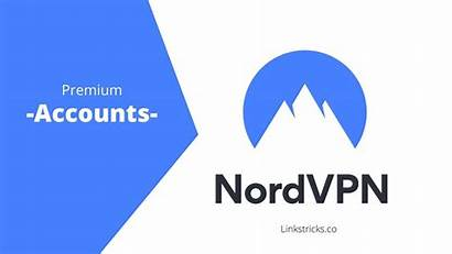 Nordvpn Accounts Premium Account