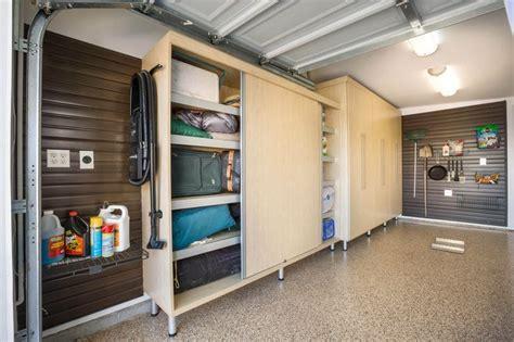 Garage Plus Cave by 29 Garage Storage Ideas Plus 3 Garage Caves