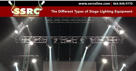 types of stage lights theatrical distribution products ssrc online