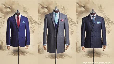 10 Suit Jacket Style Details Men Should Know
