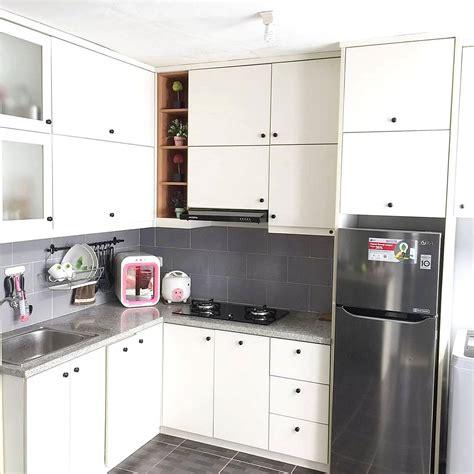 ukuran standar kabinet kitchen set kitchen appliances