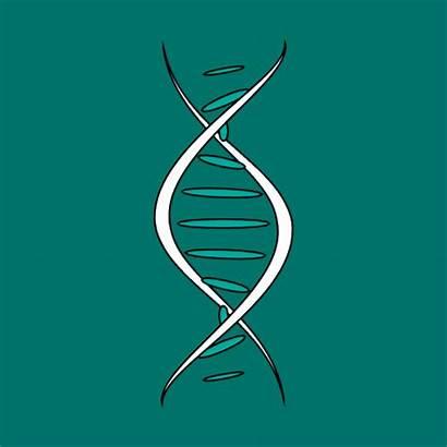 Dna Biology Blender Gifs 3d Animated Animation