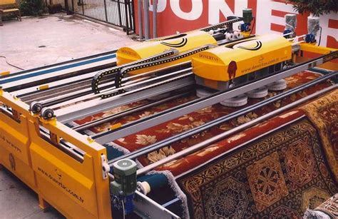 Latest Technology Carpet Cleaning Machines