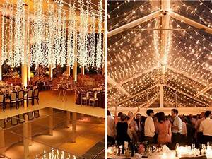 stunning ideas for wedding ceiling decorations With ceiling lights for wedding reception