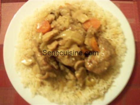cours de cuisine indienne recette de blanquette de veau senecuisine