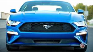 2018 Ford Mustang EcoBoost   60-Second Stats   Autotrader - YouTube
