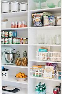 an organized pantry lesley w graham