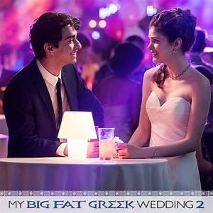 Review big fat greek wedding 2