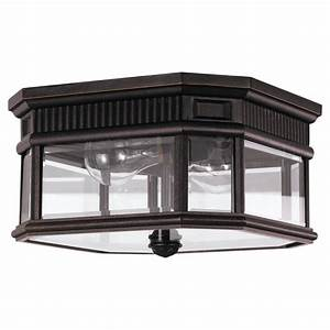 Ceiling mount outdoor led lights : Murray feiss ol gbz la cotswold lane w led