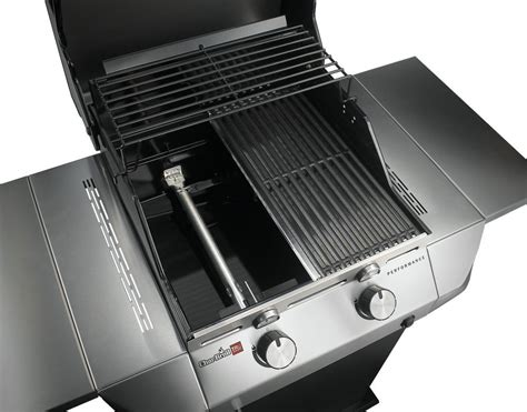 char broil t22g char broil performance t 22g black gas bbq the barbecue store
