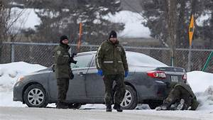First picture of Quebec 'gunman who killed six in mosque ...