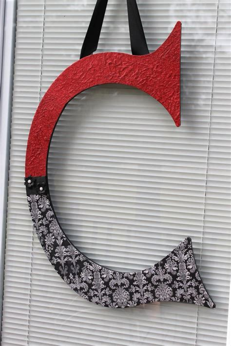 how to hang wooden letters 239 best wooden letter ideas images on