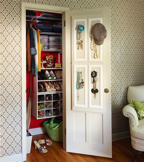twirl cleaning closet organization