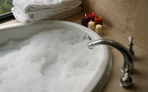 National Bubble Bath Day—now With More Free Bubbles