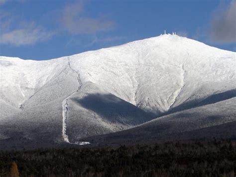 mount washington  hampshire mountains claim