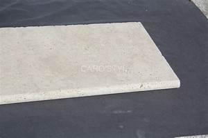 Carrelage Piscine Pas Cher : margelle de piscine en travertin pas cher toulon 83000 ~ Preciouscoupons.com Idées de Décoration